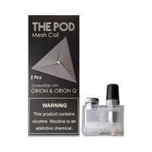 The Pod Mesh Coil (2 Pack)