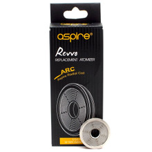 Aspire - Revvo Replacement Atomizer (3 Pack)