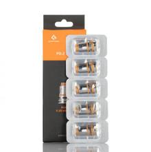 Geek Vape - P Series Coils (5 Pack)
