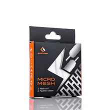 Geek Vape - Micro Mesh