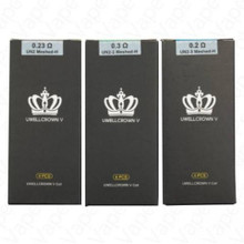 Uwell - Crown V Coils (4 Pack)