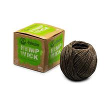 AfghanHemp - Hemp Wick 250ft