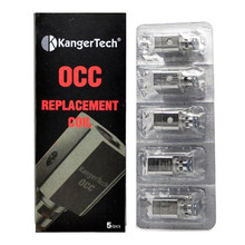 KangerTech - OCC Coils (5 Pack)
