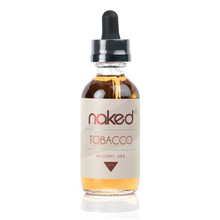 Naked 100 Tobacco; 60ML