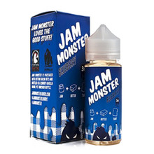Jam Monster; 100ML
