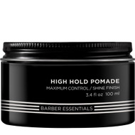 Redken Brews High Hold Pomade 3.4oz