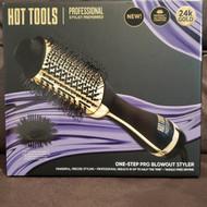 Hot Tools Black Gold One-Step Detachable Blowout Volumizer