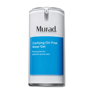 Murad Acne Control Clarifying Oil-Free Water Gel Moisturizer 1.6oz