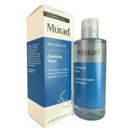 Murad Acne Control Clarifying Toner 6oz