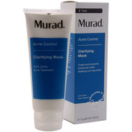 Murad Acne Control Clarifying Mask 2.65oz