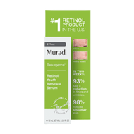 Murad Retinol Youth Renewal Serum Travel Size .33oz