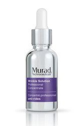 Murad Technoceuticals Wrinkle Solution Professional Concentrate 1oz