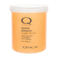 Qtica Guava Passion Exfoliating Sugar Scrub  44 oz