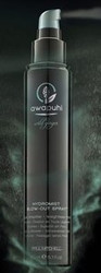 Paul Mitchell Awapuhi Wild Ginger Hydromist Blow-Out Spray 5.1 oz