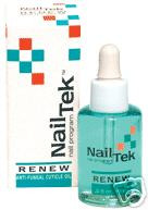 Nail Tek Renew Cuticle Oil 1/2 oz