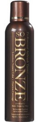 Hempz So Bronze Airbrush Body Bronzing Mist 7.5 oz