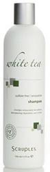 Scruples White Tea Restorative Shampoo Liter