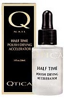 Qtica Half Time Polish Drying Accelerator 1 oz
