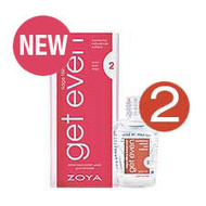 Zoya Get Even - Ridge Filling Basecoat .5 oz