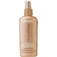 Rusk Deepshine Color Care Lock-In Leave-In Treatment Spray 6oz