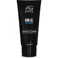AG Hair Cosmetics Hard Jel Extra-Firm 6 oz