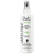 John Paul Pet - Tea Tree Conditioning Spray 8oz