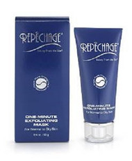 Repechage One-Minute Exfoliating Mask 2.4oz