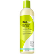 DevaCurl Low-Poo Original Shampoo 12 oz