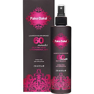 Fake Bake Self-Tanning 60 Minute Self-Tanning Liquid 8oz