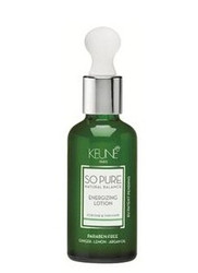 Keune So Pure Natural Balance Energizing Hairgrowth Lotion 45ml