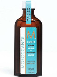 MoroccanOil Light Oil Treatment 3.4 oz