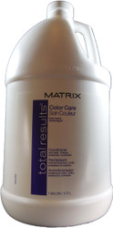 Matrix Total Results Color Obsessed Conditioner Gallon