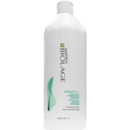 Matrix Biolage ScalpSync Antidandruff  Shampoo Liter