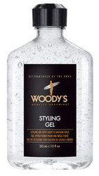 Woody's Styling Gel for Men 12 oz