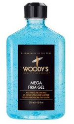 Woody's Mega Firm Gel for Men 12 oz