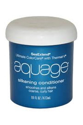 Aquage Sea Extend Silkening Conditioner 16 oz