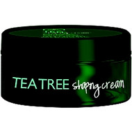 Paul Mitchell Tea Tree Shaping Cream 3oz