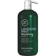 Paul Mitchell Tea Tree Lavender Mint Moisturizing Shampoo 33.8 oz