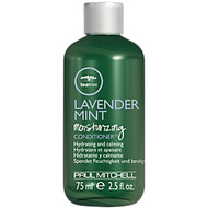 Paul Mitchell Tea Tree Lavender Mint Moisturizing Conditioner 2.5 oz