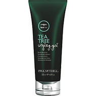 Paul Mitchell Tea Tree Firm Hold Gel 6.8 oz