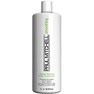Paul Mitchell Smoothing Super Skinny Daily Treatment 33.8 oz