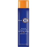 It's A 10 Miracle Superhold Finishing Hair Spray plus Keratin 10oz