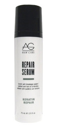 AG Hair Cosmetics Keratin Repair Serum 2.5oz