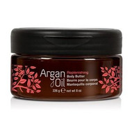 Body Drench Argan Oil Body Butter 8oz