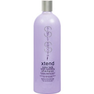 Simply Smooth xtend Color Lock Keratin Replenishing Shampoo 33.8oz