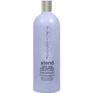 Simply Smooth xtend Color Lock Keratin Replenishing Conditioner 33.8oz