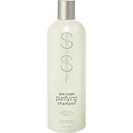 Simply Smooth Pre-clean Purifying Shampoo 16oz