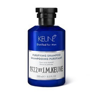 Keune 1922 by J.M. Keune Purifying Shampoo 8.5oz