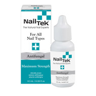 Nail Tek Maximum Strength Anti-Fungal Treatment .33 oz