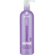 Rusk Deepshine Repair Color Care Shampoo 25oz